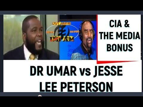 Repeat Scam Africanist Umar Johnson Promoting White