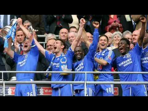 Chelsea FC Song - Blue Day