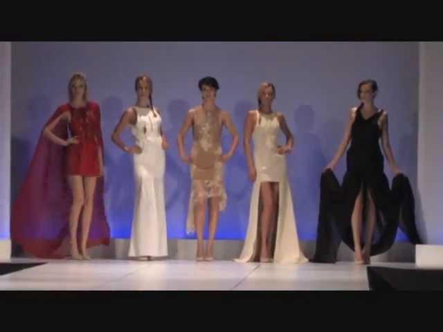Maxime Edward Fashion (7) Lions Club a.b. 2012