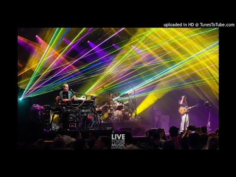 the disco biscuits - 08.18.16 - therapy~abraxas~astronaut