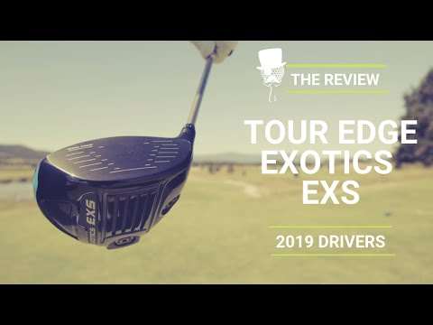 The Review: TourEdge Exotics EXS Driver