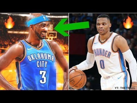 Breaking Down How Corey Brewer Fits With the Oklahoma City Thunder | Start With Russell Westbrook!