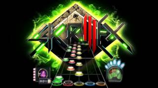 Guitar Hero 3 - Rock and Roll by Skrillex (PREVIEW - Bot)