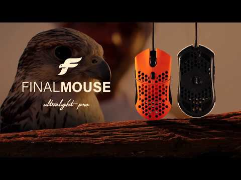 Finalmouse: Ultralight Pro