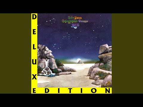 The Revealing Science Of God / Dance Of The Dawn (Remastered Version)