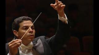 Schumann R.  Symphony N° 2 in C major Op.61 Mov  III OSSB Régulo Stabilito