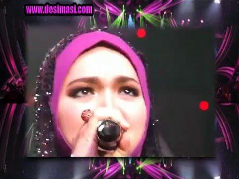 Suara Merdu Siti Nurhaliza di Dangdut Academy