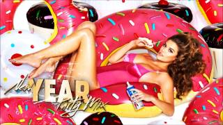 Best Electro & House 2014 New Years Party Mix
