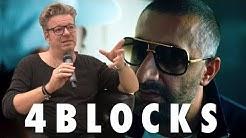"""""""4 BLOCKS Staffel 4?"""" Interview mit Serienschöpfer Hanno Hackfort über die Gründe für das Serienaus!"""