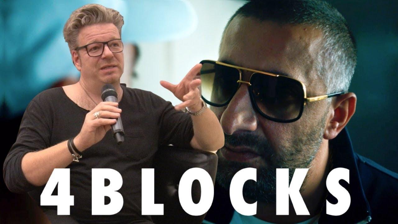 4 Blocks Staffel 1 Stream