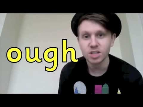 ough Spelling pattern - Mr Thorne Does Phonics - YouTube