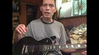 Al Di Meola Guitar Lick Day 12 Racing With The Devil