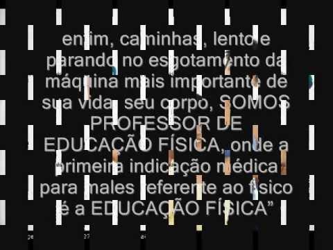 Educação Física Motivação Aos Profissionais Youtube