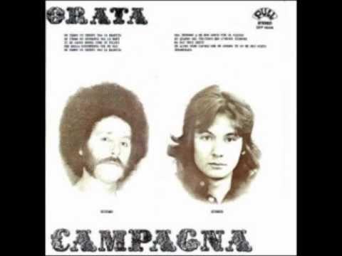 Innamorata - I Cugini Di Campagna 1974.wmv