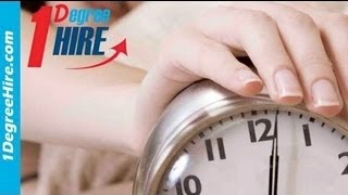 Insider Tips To Get Hired - The Alarm Clock Test Thumbnail