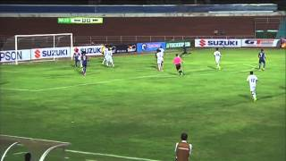 Cambodia vs Brunei DS: AFF Suzuki Cup 2014 Qualifers
