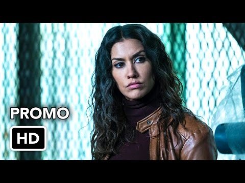 "Sleepy Hollow 4x11 Promo ""The Way of the Gun"" (HD)"