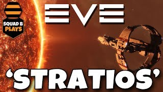 EVE ONLINE - STRATIOS ACTION - Exploration Makes EVE