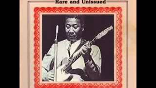 Muddy Waters,Lonesome Day