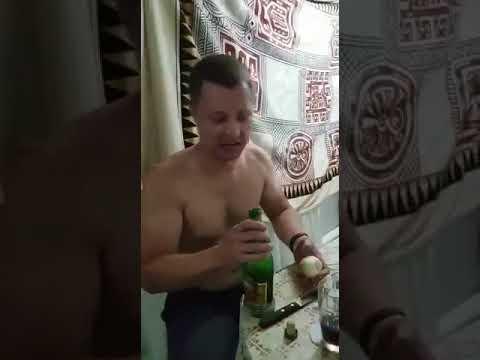 Как пьют на Кубани