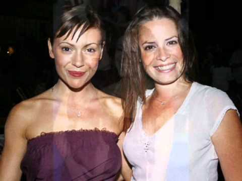 marie holly combs milano Alyssa