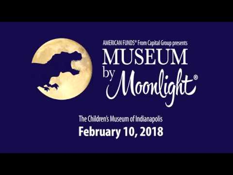 Museum by Moonlight 2018