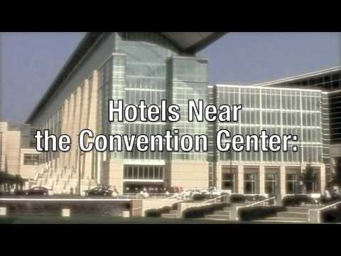 Chicago McCormick Convention Center (www.hotelsconventioncenter.com)