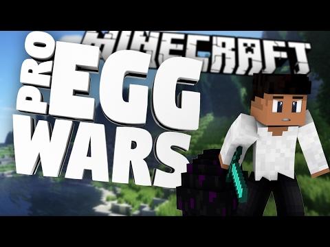 Pro Egg Wars Plugin   Minecraft