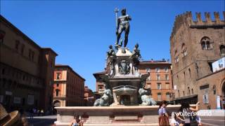 Bologna - What to See & Do in Bologna, Italy