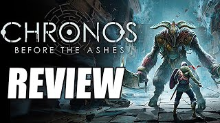 Chronos: Before the Ashes Review - The Final Verdict (Video Game Video Review)