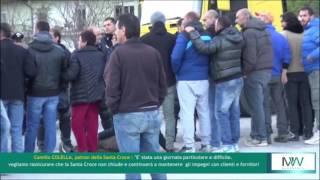 manuwebtv :  Ing  Camillo COLELLA rassicura