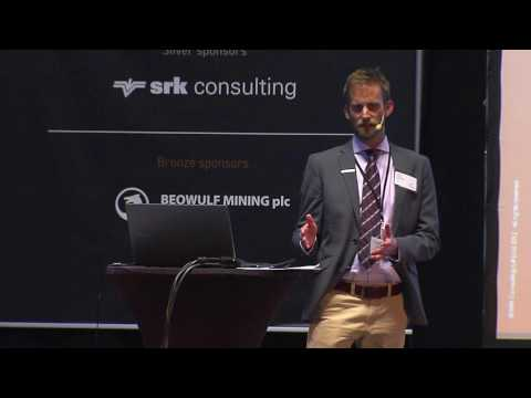 SRK Consulting, Mineral Asset Valuation 160615