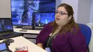 Girl  Claims She Was Virtually Raped in GTA V