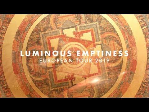 Luminous Emptiness Tour - European Dates Mp3