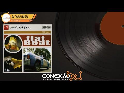 Mr. Oizo - Flat Beat [HQ] - Techno, 90's