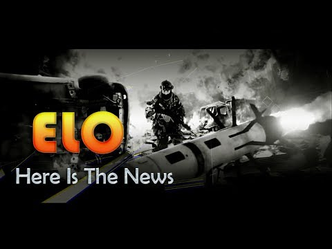 ELO - Here Is The News