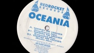 oceania - taking me higher (daydream mix)