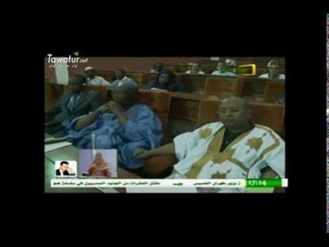 أخبار الموريتانية 01-07-15