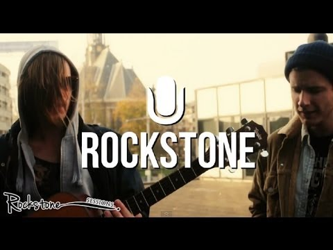 Dry The River - Shaker Hymns :: Rockstone Sessions