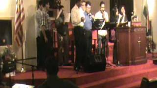 Kurisin nizhalil - IPC Eastern Region Choir