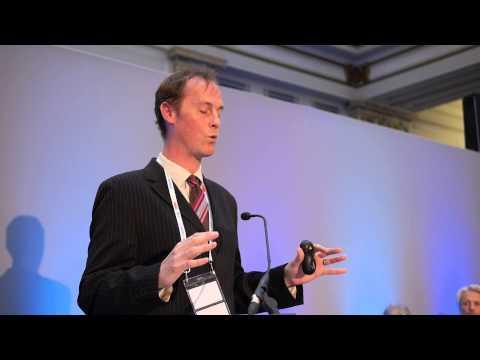 Engage at the IFB 2014 | Keynote Speaker Jon Copestake