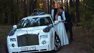 Chrysler 300C body kit custom Rolls Royce Phantom Tuning крайслер под роллс ройс