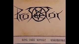 Protector- Protector of Death (Full Demo) 1986