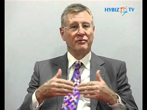 Dennis Gillings, chairman and chief executive officer of Quintiles Transnational Corp