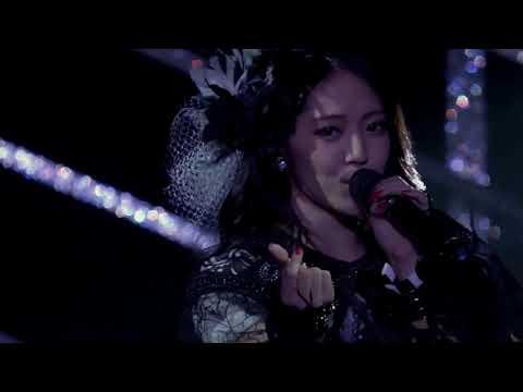 ℃-ute『THE FUTURE 愛ってもっと斬新』