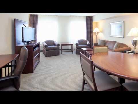 Staybridge Suites Great Falls - Great Falls, Montana