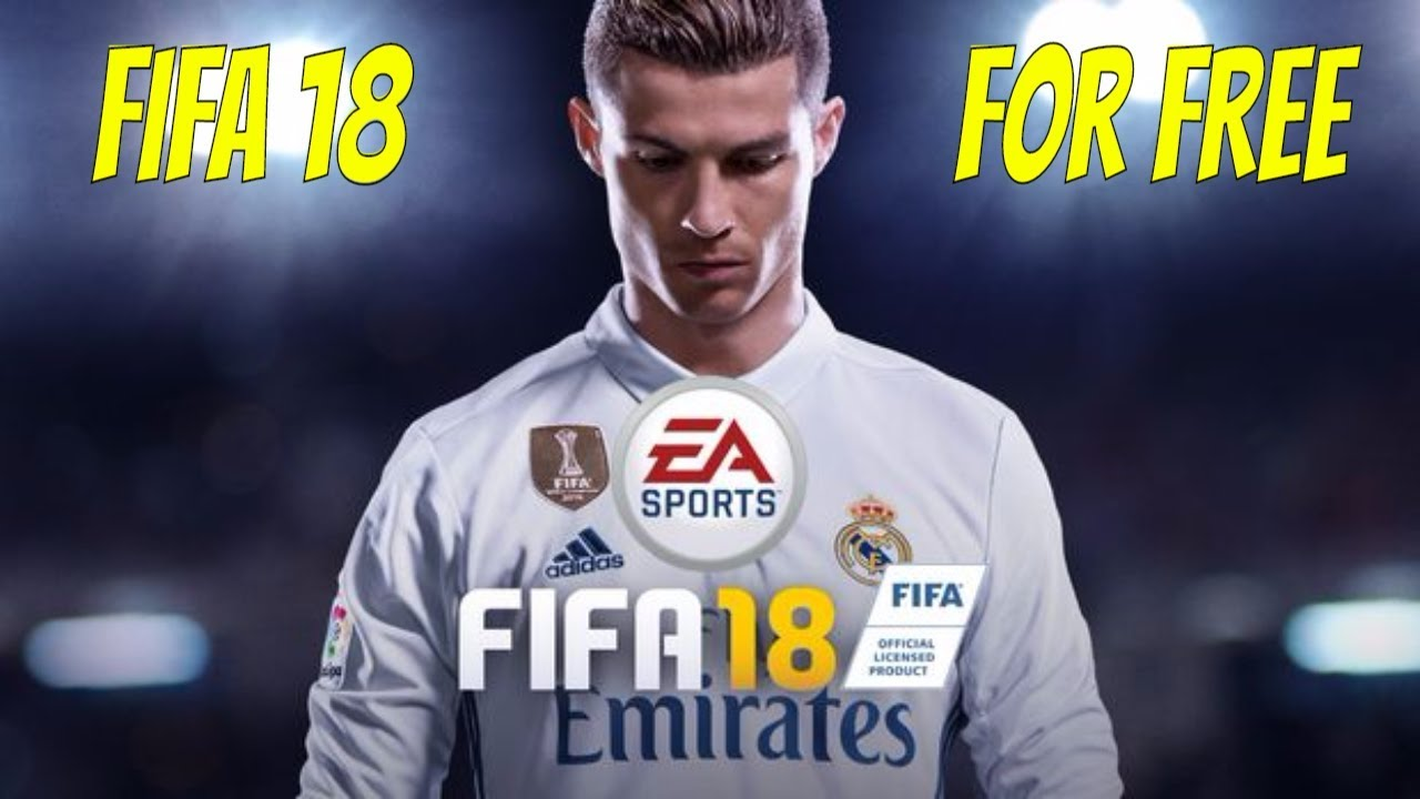 fifa 18 pc download free full version with crack kickass