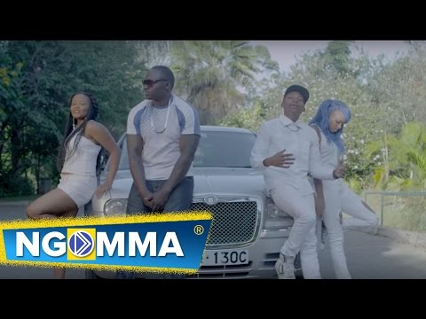 Otile Brown - Imaginary Love Feat. Khaligraph Jones (Official Video) 2015 New Kenyan Music
