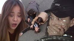박태인, 박은혜 죽이려다 대신 뛰어든 유건 '뺑소니' 《Sweet Enemy》 달콤한 원수 EP119
