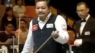 Ngintip Cewek Billiard Vs Master Billiard | Pan XiaoTing Vs Efren Reyes